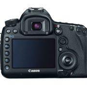 Canon 5D Mk3 back