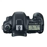 Canon 7D Mk2 top