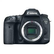 Canon 7D Mk2 front