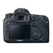 Canon 7D Mk2 back