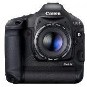 Canon 1d Mk 4