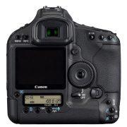 Canon 1D Mk3 Back