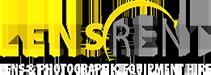 Lens Rental & Hire | Camera Rental & Hire